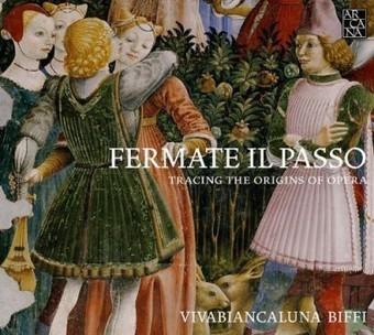 La volupté du chant accompagné | Crescendo - A 376 | Arcana | Scoop.it
