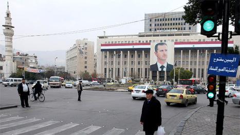 Rusia dice que Siria está reuniendo en un lugar todas sus armas químicas | Un poco del mundo para Colombia | Scoop.it