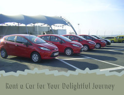 Rent a Car for Your Delightful Journey | Pakistan first classifed website | Scoop.it