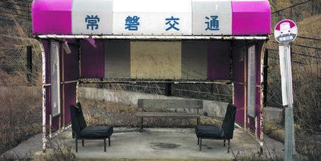 Dans les villes mortes autour de Fukushima   Japon : séisme, tsunami & conséquences   Scoop.it