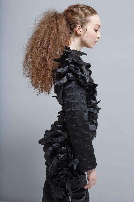Six nouvelles maisons de couture invitées à défiler en janvier | Sophie Mazon Recrutement Mode Luxe | Scoop.it