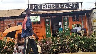BBC Radio 4 - In Business, Kenya's Mobile Money Revolution   Peer2Politics   Scoop.it