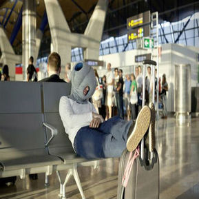 Sleep Anywhere-Anytime With Innovative Ostrich Pillow | Tech Nontech Magazine | Scoop.it