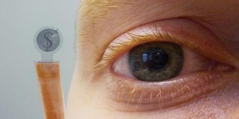 Percée significative dans les lentilles de contact à réalité augmentée | Actinnovation.com | observation réalité augmentée | Scoop.it