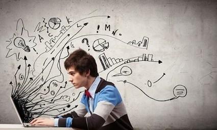 Las 7 claves para una redacción perfecta | Asómate | Educacion, ecologia y TIC | Scoop.it