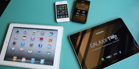 De onstuitbare (verdere) opmars van mobiel - de cijfers | Rwh_at | Scoop.it
