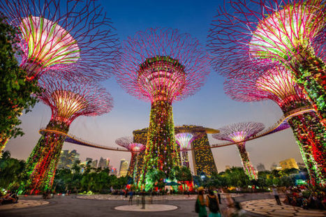 RW Q&A: Singapore's CIO weighs in on IoT and smart cities | Smart Cities in Spain | Scoop.it