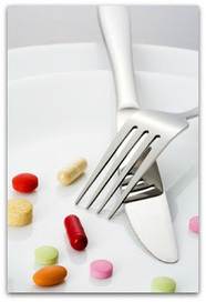 The Life Extension Blog: Supplement Suggestions for Popular Diets | Health and Nutrition | Scoop.it