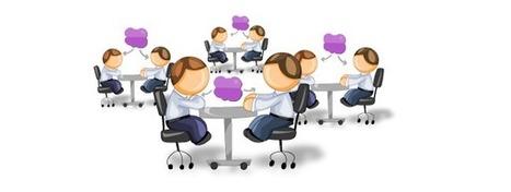 B2B matchmaking tool - overview | Korisni web alati | Scoop.it