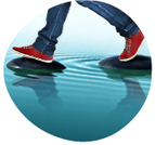 Stepping Stones   Resources for Leaders in Education   Scoop.it