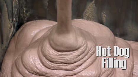 This Food Fact Video Will Creep You Out   The Politics of Food   Scoop.it