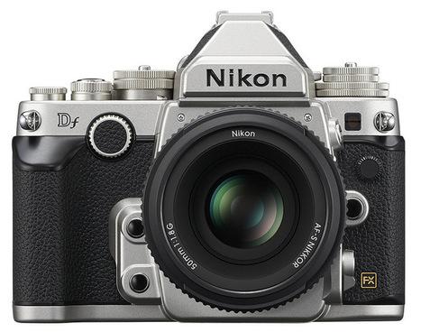 Nikon Df Field Review | Digital SLR camera reviews, tests and specs | What Digital Camera | Nikon DF | Scoop.it