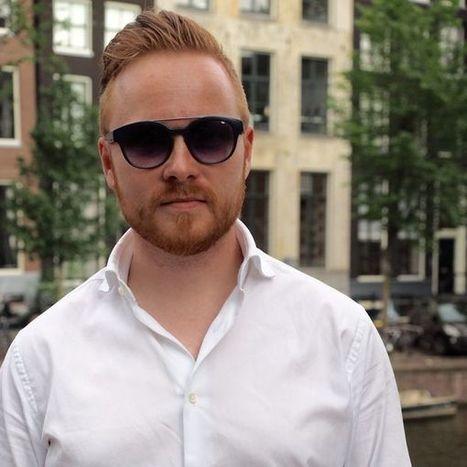 Sunglasses with a suit - Ohituskaistalla | Ohituskaistalla | Scoop.it