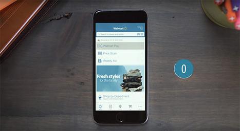 Walmart launches QR code mobile payment system to rival Apple Pay | Le paiement de demain | Scoop.it