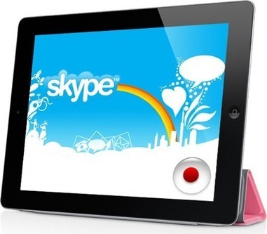 How to Record Skype Calls on your iPad   Software Reviews   Scoop.it