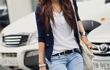 Five Date Outfit No No's! - Urbansocial Dating Blog | dating | Scoop.it