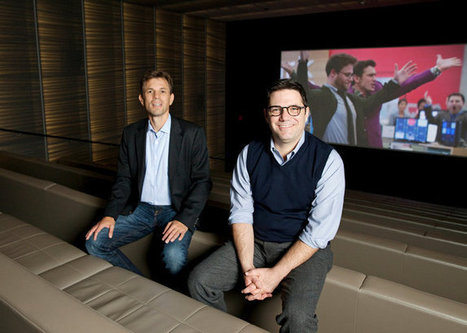 Hollywood Tracks Social Media Chatter to Target Hit Films - New York Times | Social Media Stream | Scoop.it