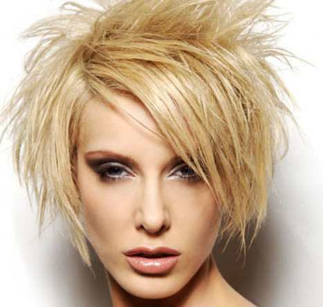 Hot Short Hairstyle and Haircut Tips for Women - Hairstyle Ideas | News | Scoop.it
