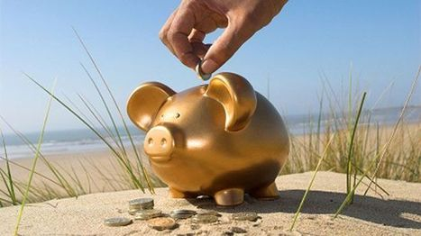 Saving vs. Spending: The Shift in Personal Finances - Fox Business | money management | Scoop.it