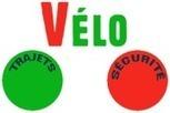 La carte de vos trajets - Vélo Trajets Sécurité | Revue de web de Mon Cher Vélo | Scoop.it