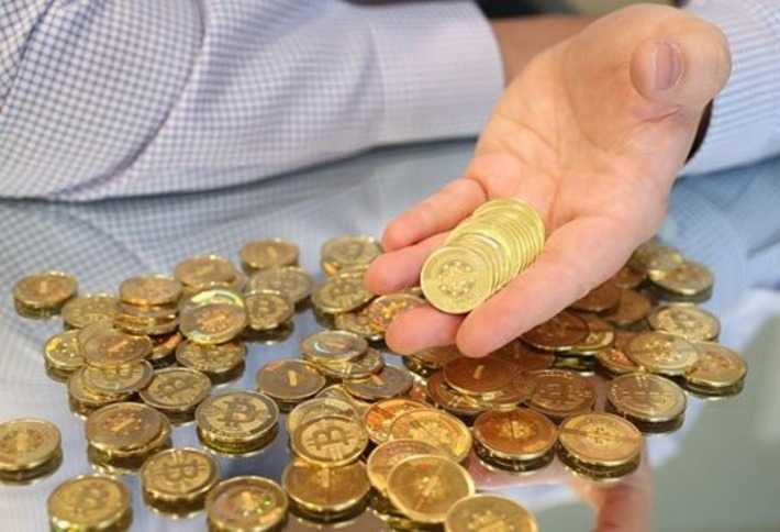 What is the current state of Bitcoin? - Virgin.com   money money money   Scoop.it