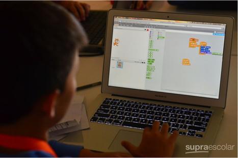Por qué tu hijo debería aprender a programar antes de los 10 años | Educacion Tecnologia | Scoop.it
