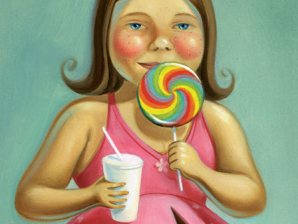 Big Sugar's Sweet Little Lies | Health and Nutrition | Scoop.it