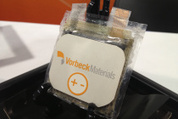 From ink to batteries, startup Vorbeck gets creative with the next silicon: graphene | product | Scoop.it