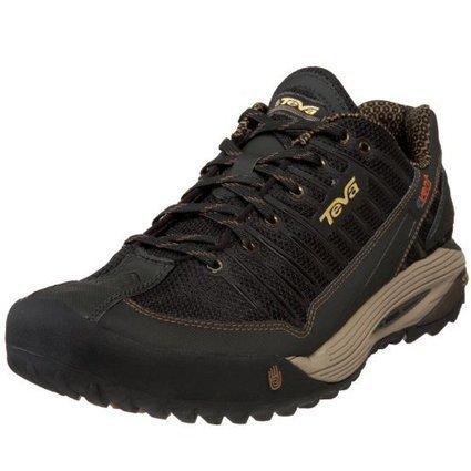 Teva Men's Forge Pro Event Outdoor Sport Shoe,Black Bronze,9 M US | Sports Outdoors: Best Buy Compare Prices | Scoop.it