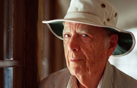 Herman Wouk at 100: One of the Greatest American War Novelists | Human Writes | Scoop.it
