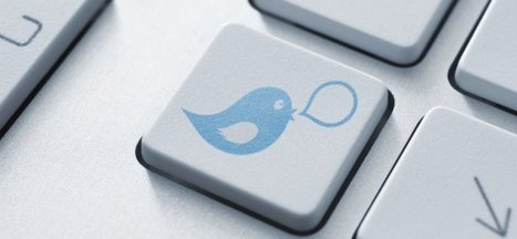 6 Surprising Ways You Can Use Twitter to Win at Networking | Enterpreneurship | Scoop.it