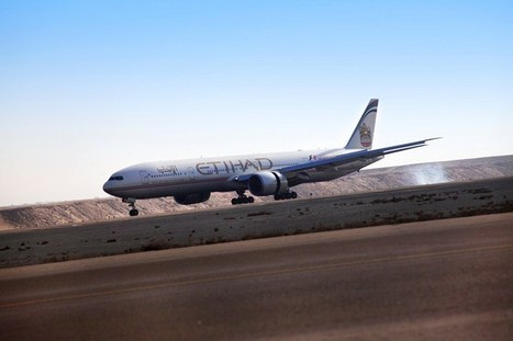 Etihad va (enfin) investir dans Alitalia - Deplacements Pros | News des Compagnies Aériennes de l'Océan Indien | Scoop.it