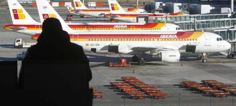 Iberia y sus pilotos ponen fin a años de conflicto laboral tras alcanzar un acuerdo - Noticias de Empresas   AFIN-COFLICTO LABORAL   Scoop.it