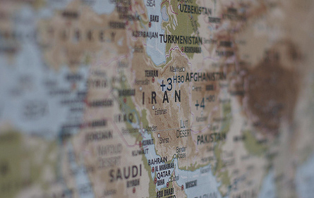 A Layman's Geography Guide to the Most Confusing Region Of the World: Iran | Geography Education | Scoop.it
