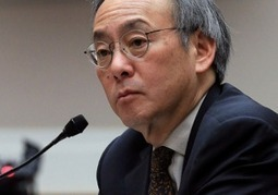 Chu On Climate: 'If We Don't Change What We're Doing, We're Going To Be Fundamentally In Really Deep Trouble' | Sustain Our Earth | Scoop.it