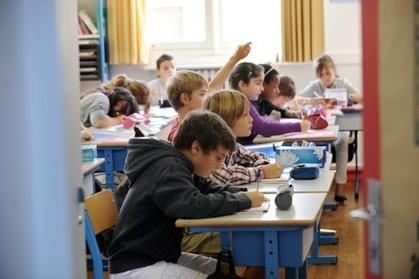 Un instituteur lit à ses élèves de 9 ans le récit d'un viol | BiblioLivre | Scoop.it