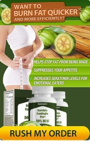 Garcinia Cambogia Pro Review – Burn Excessive Calories Faster   Donald Palacios   Scoop.it