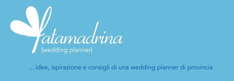 fatamadrina - idee, ispirazione e consigli di una wedding planner di provincia: Forma o contenuto? {form vs. content} | Non solo weddings | Scoop.it