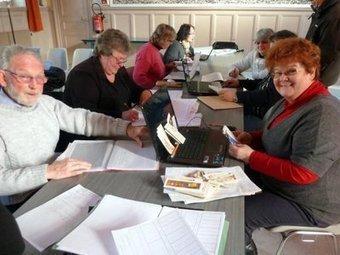 Cercle généalogique Petits documents et grands souvenirs - L'Union | Généalogie | Scoop.it