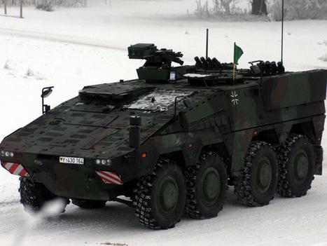 """""""Il n'y aura pas d'industrie européenne de la défense et d'Europe de la défense sans des programmes communs.""""   Comité Europe de la Défense   Scoop.it"""