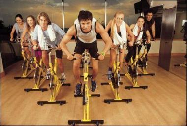 Get With The Program: SPIN-Cinerator - Angry Trainer Fitness - Alfonso Moretti | S-o-u-l--C-y-c-l-i-n-g | Scoop.it