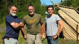 Des chasseurs tentent de s'approprier des terres publiques illégalement | ICI.Radio-Canada.ca | animals rights and protection | Scoop.it