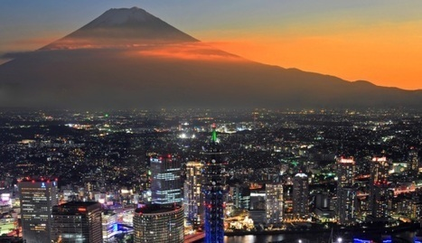 Boom time for online travel in Japan | Tourism Social Media | Scoop.it