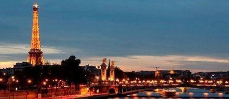 Les attentats de Paris ont fait fuir les touristes | Géopolitique & mobilités, The topic | Scoop.it