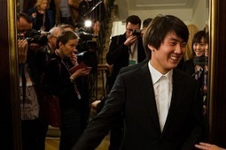 Chopin Competition's First-Prize Winner Seong-Jin Cho Signs Agreement With Deutsche Grammophon | medici.tv - newsfeed | Scoop.it