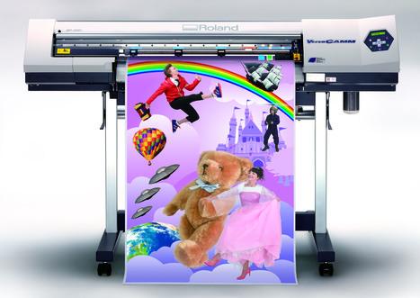 Large Format Digital Printing Services | Mega Digital Imaging | Scoop.it