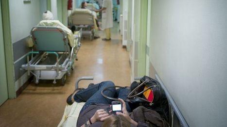 Opportunité pour la #msanté et la #SantéConnectée : Des dépenses de santé hors de contrôle | Santé digitale | Scoop.it