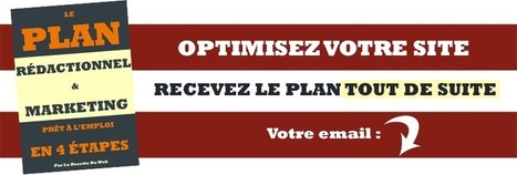 Une Alternative GRATUITE Aux (Chères) Agences de Communication - La Recette Du Web | Conseils pour entrepreneurs | Scoop.it