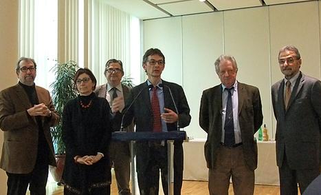 2013, une année chargée pour le CESER Aquitaine - Aqui.fr | BIENVENUE EN AQUITAINE | Scoop.it