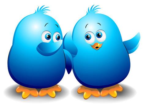 BeinWeb 5 trucs pour obtenir plus de retweets sur Twitter   Social media   Scoop.it